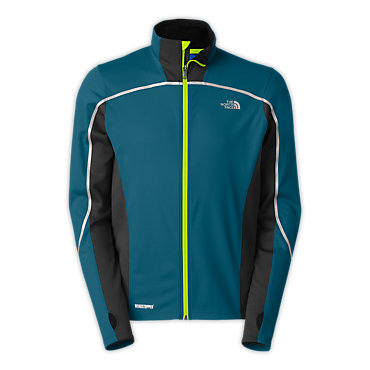 photo: The North Face Isotherm WS Jacket long sleeve performance top