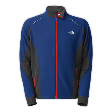 photo: The North Face Regulate Jacket soft shell jacket