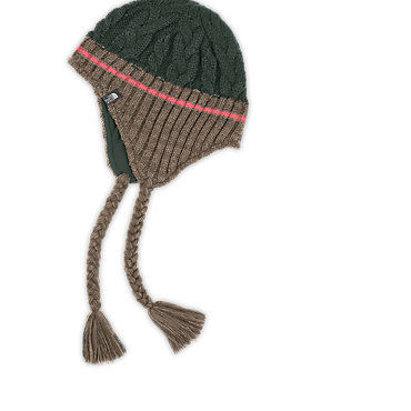 photo: The North Face Shindig Beanie winter hat