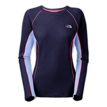 photo: The North Face Women's Isotherm Long-Sleeve