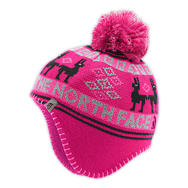 The North Face Baby Llama Beanie