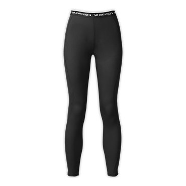 photo: The North Face Women's Light Tight base layer bottom