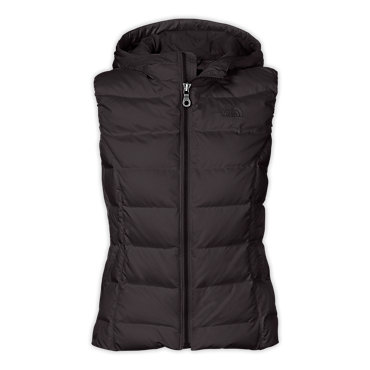 photo: The North Face Astoria Down Vest