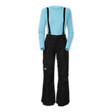 photo: The North Face Insulated Varius Guide Pant snowsport pant