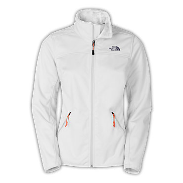photo: The North Face Women's Sentinel Thermal Jacket soft shell jacket