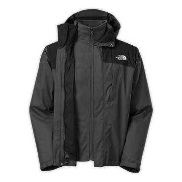 The North Face Windwall 2.0 Triclimate