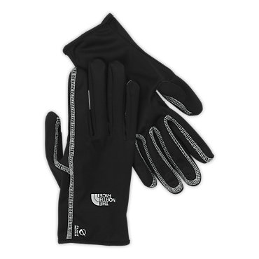 photo: The North Face Ultra Runners Glove soft shell glove/mitten