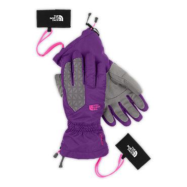 photo: The North Face Women's Montana Glove