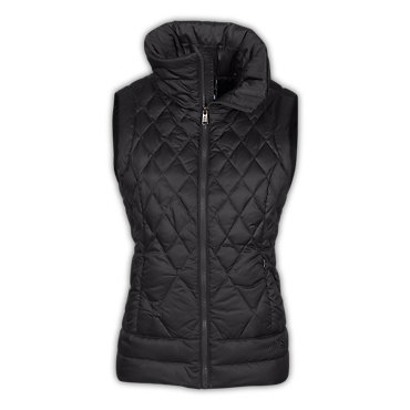 photo: The North Face Myraboo Vest down insulated vest