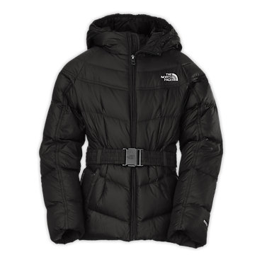 photo: The North Face Collar Back Down Jacket down insulated jacket