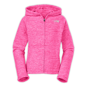 photo: The North Face Glacier Novelty Full Zip Hoodie