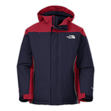 The North Face Insulated Navigate Jacket