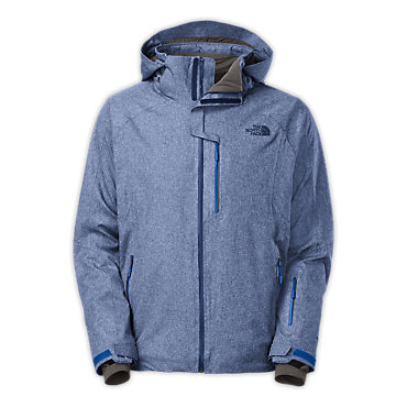 photo: The North Face Men's Furano Novelty Jacket