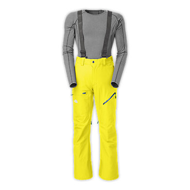 photo: The North Face Furano Pant synthetic insulated pant