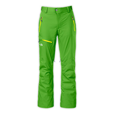 photo: The North Face Bansko Pant snowsport pant
