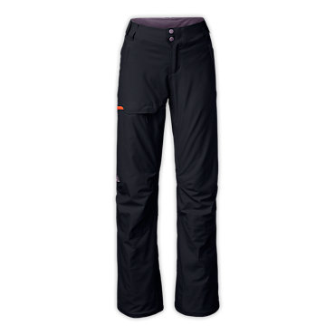 photo: The North Face Women's Furano Pant synthetic insulated pant