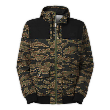 The North Face Sierra Park Hoodie