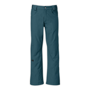 photo: The North Face Frisco Pant snowsport pant