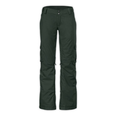 photo: The North Face Go-Go Cargo Pant snowsport pant
