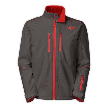 photo: The North Face Palmyra Jacket soft shell jacket