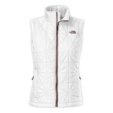 photo: The North Face Tamburello Vest synthetic insulated vest