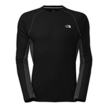 photo: The North Face Men's Isotherm Long-Sleeve long sleeve performance top