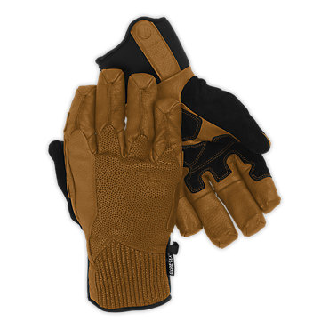 photo: The North Face Mountain Saiku Glove
