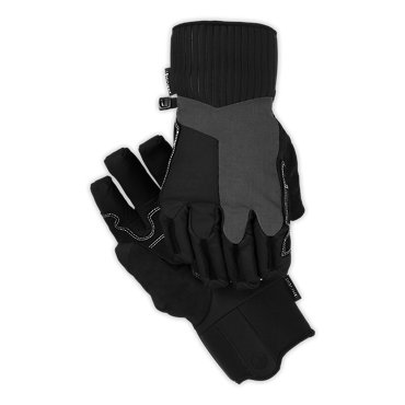 photo: The North Face Saiku Glove insulated glove/mitten