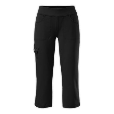 photo: The North Face Kirata Capri Pants