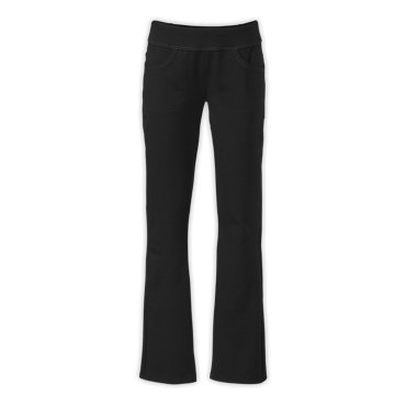 photo: The North Face Cypress Knit Pants climbing pant