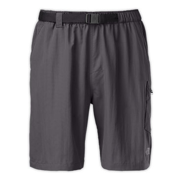 photo: The North Face Men's Class V Cargo Trunk active short