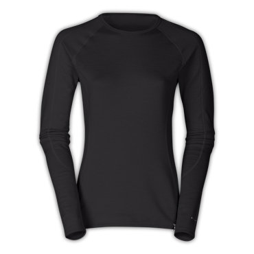 photo: The North Face Women's Expedition Long-Sleeve Crew