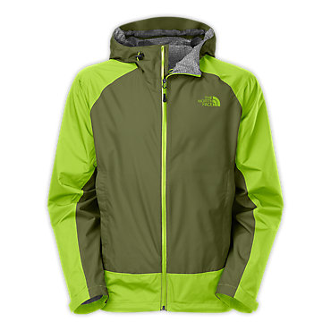 photo: The North Face Men's RDT Rain Jacket waterproof jacket