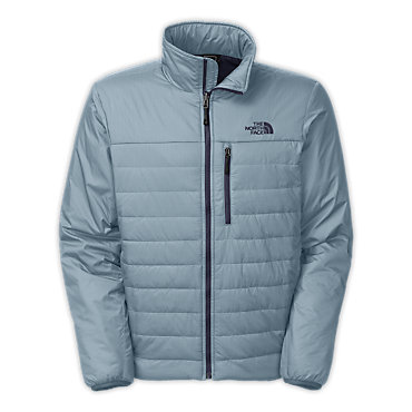photo: The North Face Red Blaze Jacket synthetic insulated jacket