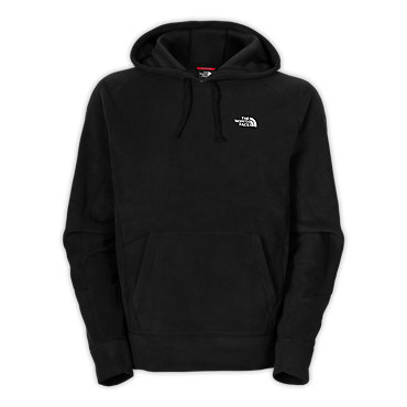 photo: The North Face TKA 100 Claw Hoodie