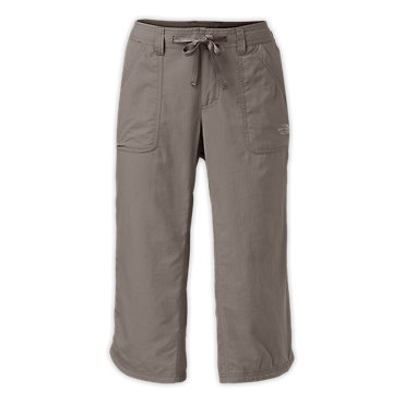 photo: The North Face Horizon II Capri Pants