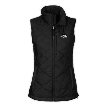 photo: The North Face Women's Red Blaze Vest