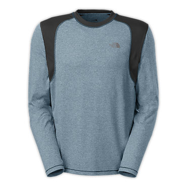 The North Face Long-Sleeve Paramount Tech Tee