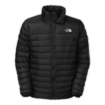 photo: The North Face Thunder Jacket down insulated jacket