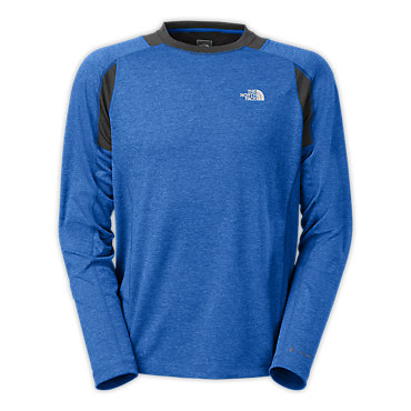 photo: The North Face Long-Sleeve Ventana