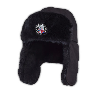 photo: The North Face Sochi Ushanka Hat