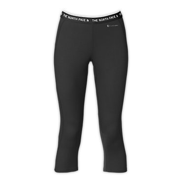 photo: The North Face Women's Light Boot Top Bottom base layer bottom