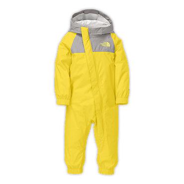 The North Face Infant Resolve Rain Suit