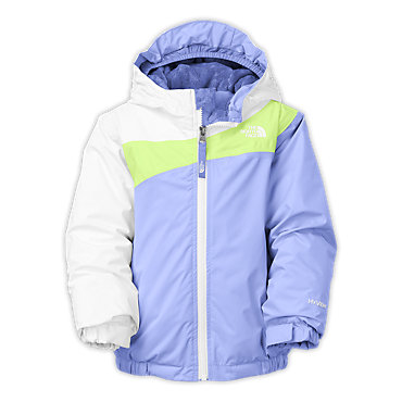 photo: The North Face Poquito Insulated Jacket synthetic insulated jacket