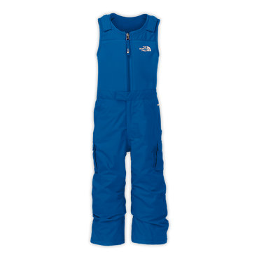 photo: The North Face Boys' Insulated Bib