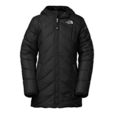 photo: The North Face Reversible Anabelle Jacket