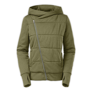 The North Face Insulated Darella Hoodie