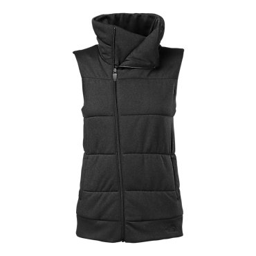 photo: The North Face Insulated Darella Vest