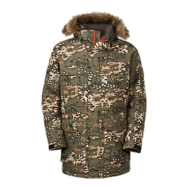 photo: The North Face Men's McMurdo Parka