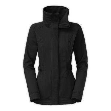 photo: The North Face Avery Fleece Jacket fleece jacket